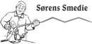 Sørens Smedie logo