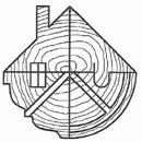 Snedkermester Egon Jensen logo