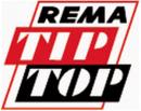 Rema Tip Top Danmark A/S logo