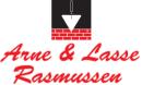 Arne & Lasse Rasmussen I/S logo