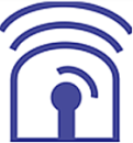 Jysk Låse & Alarm ApS logo