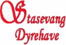 Stasevang Dyrehave logo