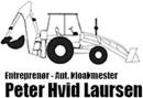 Peter Hvid Laursen logo