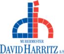 David Harritz A/S logo