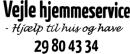 Vejle Hjemmeservice logo