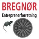 Bregnør Entreprenørforretning logo