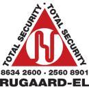 Rugaard - EL / Total Security logo