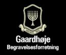 Gaardhøje Begravelsesforretning logo