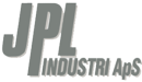 JPL Industri ApS logo