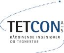 Tetcon Rådgivende Ingeniører A/S logo