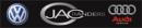 Volkswagen Randers / Audi Servicepartner Randers logo