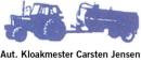 Carsten Jensen logo