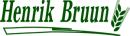 Henrik Bruun - Bruunsmaskiner logo