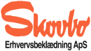 Skovbo Erhvervsbeklædning ApS logo