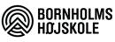 Bornholms Højskole logo