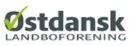 Østdansk Landboforening logo