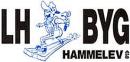 LH byg Hammelev ApS logo