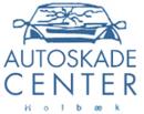 Autoskadecenter Holbæk.dk logo