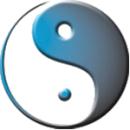 DK Akupunktur og Zoneterapi logo
