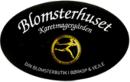 Blomsterhuset Karetmagergården logo
