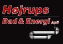 Højrups Bad & Energi ApS logo