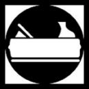 Bygnings- & Inventarsnedkeri Jens Chr. Ehmsen logo