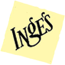 Inges Frisørsalon logo