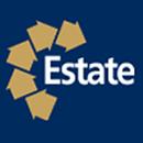Estate Mæglerne - Else Borgvardt logo