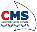Comfort Marineservice logo