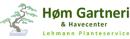 Høm Gartneri & Havecenter logo
