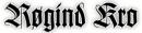 Røgind Kro logo