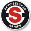 Entreprenørfirma Steen Hansen Asnæs A/S logo