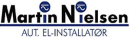 Martin Nielsen ApS logo