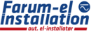 Farum Installationsforretning ApS logo