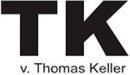 TK Belægning logo
