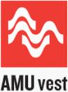 AMU-Vest logo