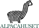 Alpacahuset logo