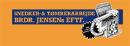 Brdr. Jensens Eftf. logo