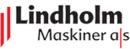 Lindholm Maskiner a/s logo