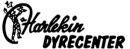 Harlekin Dyrecenter logo