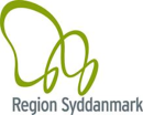 Læge- og skadevagten - Region Syddanmark logo