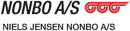 Niels Jensen Nonbo A/S logo