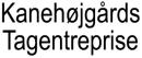 Kanehøjgårds Tagentreprise logo