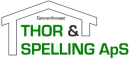 Thor & Spelling ApS logo