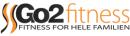 Go2fitness.dk logo