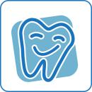 Klinisk Tandtekniker Tina Larsen logo