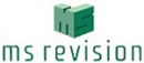 MS-revision logo