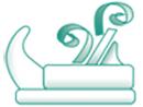 Hjortshøj Tømrer- & Snedkerforretning logo