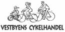 Vestbyens Cykelhandel logo