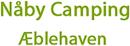 Nåby Kano og Camping logo